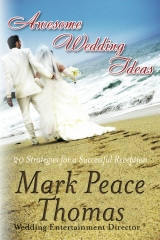 Awesome Wedding Ideas by Mark Peace Thomas